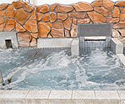 パイプラ風呂とショルダー風呂